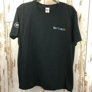 Google T-Shirt, Size Large.  D48